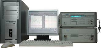 Vector Network Analyzer 110-170 GHz